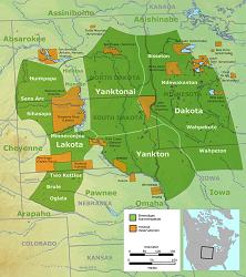 sioux-region