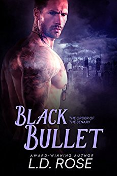 Black Bullet by LD Rose