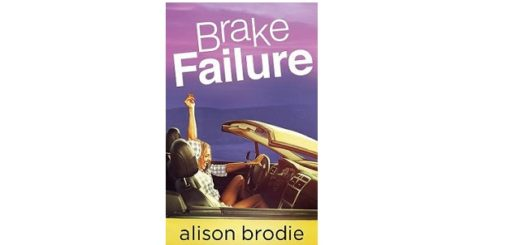 Feature Image - Brake Failure by Alison Brodie