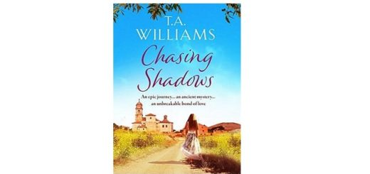 Feature Image - Chasing Shadows by T.A Williams