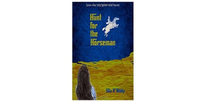 Feature Image - Hunt for the horseman
