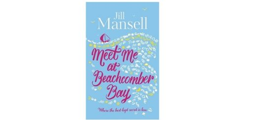 Feature Image - Meet me at Beachcomber Bay by Jill Mansell