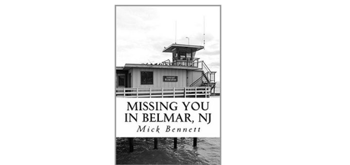 Feature Image - Missing you in Belmar, NJ by Mick Bennet