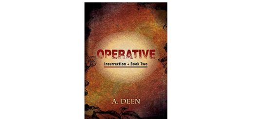 Feature Image - Operative book two
