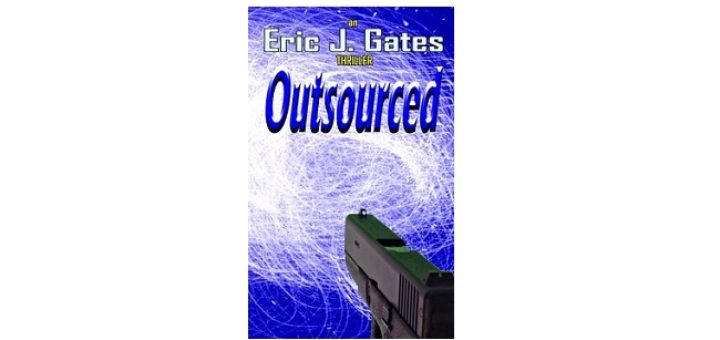 Feature Image - Outsourced by Eric J Gates
