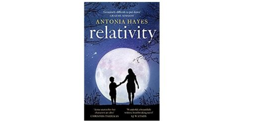 Feature Image - Relativity by Antonia Hayes