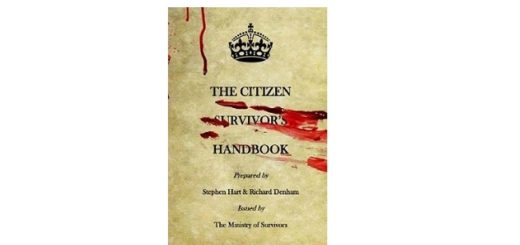 Feature Image - The Citizen Survivor's Handbook by Richard Denham