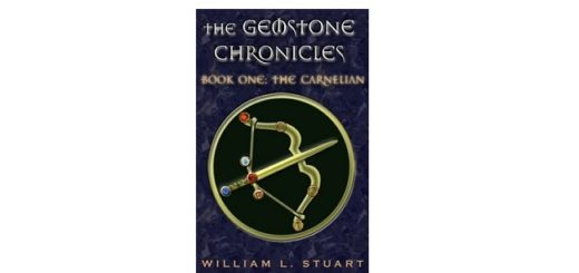 Feature Image - The Gemstone Chronicles by William Stuart