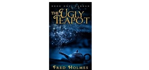 Feature Image - The Ugly Teapot by Fred Holmes