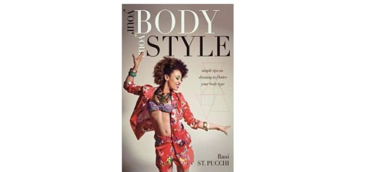 Feature Image - Your Body Your Style by Rani St. Pucchi