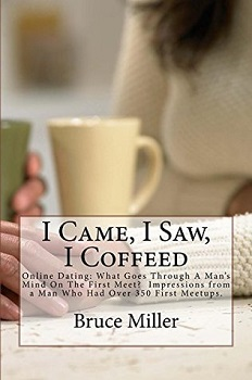 I Came, I Saw, I Coffeed by Bruce Miller