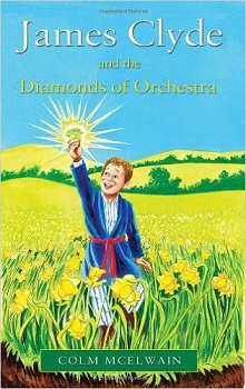 James Clyde and the diamond Orchestra