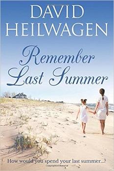 Remember last Summer by David Heliwagen