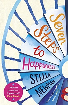 Seven Steps to Happiness by Stella Newman