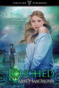 Touched by Abbey MacMunn