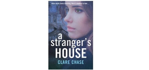 Feature Image - A Stranger's House by Clare Chase