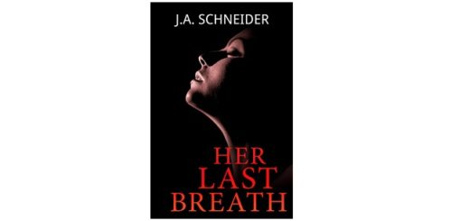 Feature Image - Her Last Breath