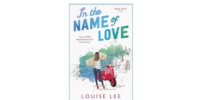 Feature Image - In the Name of Love by Louise Lee