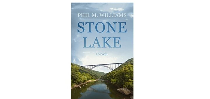 Feature Image - Stone Lake by Phil M Williams