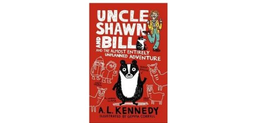 Feature image - Uncle Shawn and Bill A.L. Kennedy