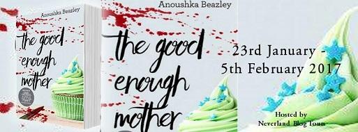 The Good Enough Mother Tour Poster