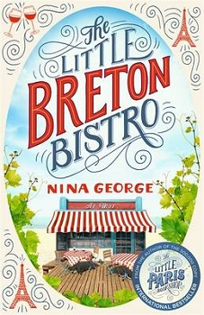 The Little Breton Bistro by Nina George