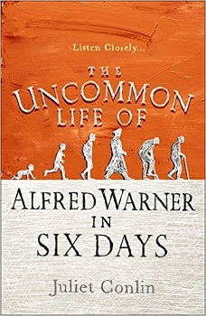 The Uncommon Life of Alfred Werner by Julier Conlin