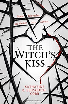 The Witchs Kiss by Katherine and Elizabeth corr