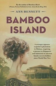 Bamboo Island by Ann Bennett