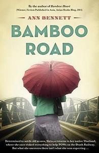 Bamboo Road by Ann Bennett