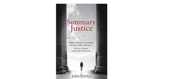 Feature Image - Summary Justice by John Fairfax