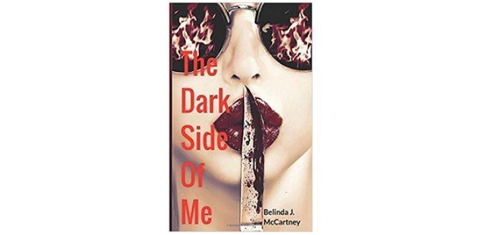 Feature Image - The Dark Side of Me by Belinda J McCartney