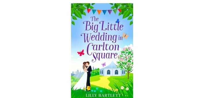 Feature Image - The Little Big Wedding in Carlton Square