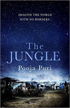 The Jungle by Pooja Puri