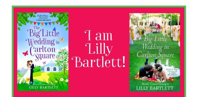 Feature Image - I am lilly Bartlett poster