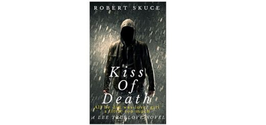 Feature Image - Kiss of Death by Robert Skuce