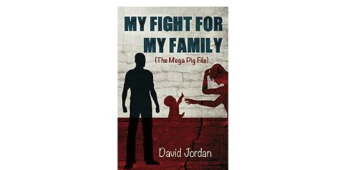 Feature Image - My Fight for my Family by David Jordan