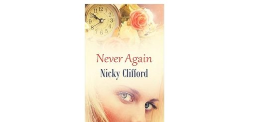 Feature Image - Never-Again-by-Nicky-Clifford