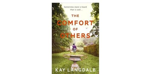 Feature Image - The Comfort of Others by Kay Langdale