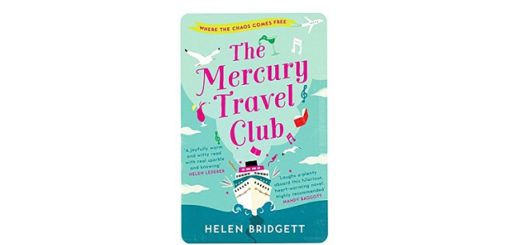Feature Image - The Mercury Travel Club by Helen Bridgett