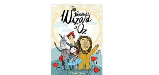 Feature Image - The Wonderful Wizard of OZ
