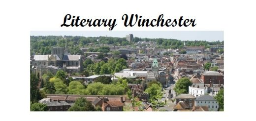 Feature Image - Winchester. Photo courtesy of Winchester.gov