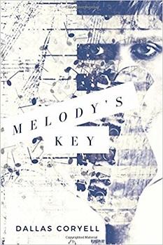 Melody's Key by Dallas Coryell