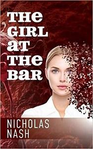 The Girl at the Bar by Nicholas Nash