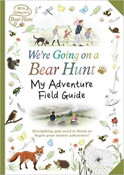 Were going on a bear hunt field guide