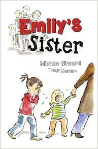Emily's Sister by Michele Gianetti