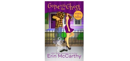 Feature Image - Gone with the Ghost by Erin McCarthy