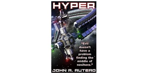 Feature Image - Hyper by John Autero