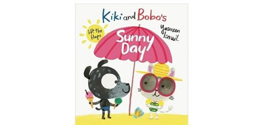 Feature Image - Kiki and Bobos Sunny Day by Yasmin Ismail