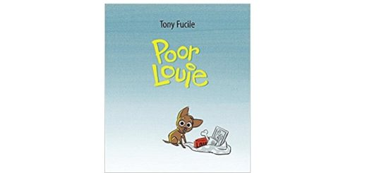 Feature Image - Poor Louie by Tony Fucile
